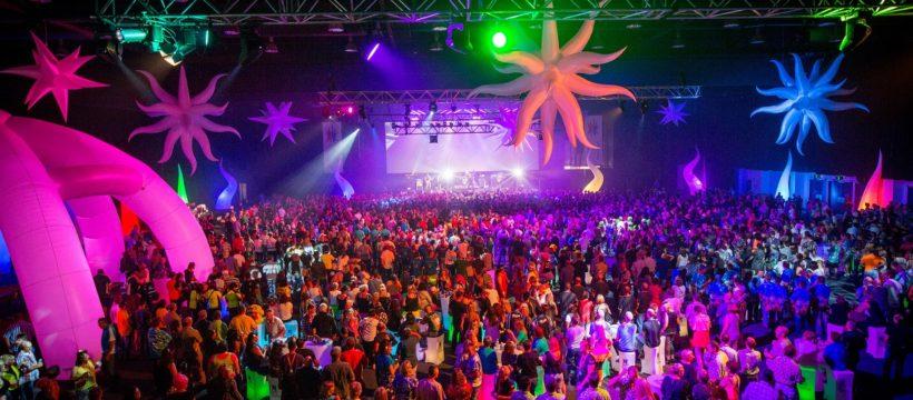 Blackpool Hotels Entertainment Facilities