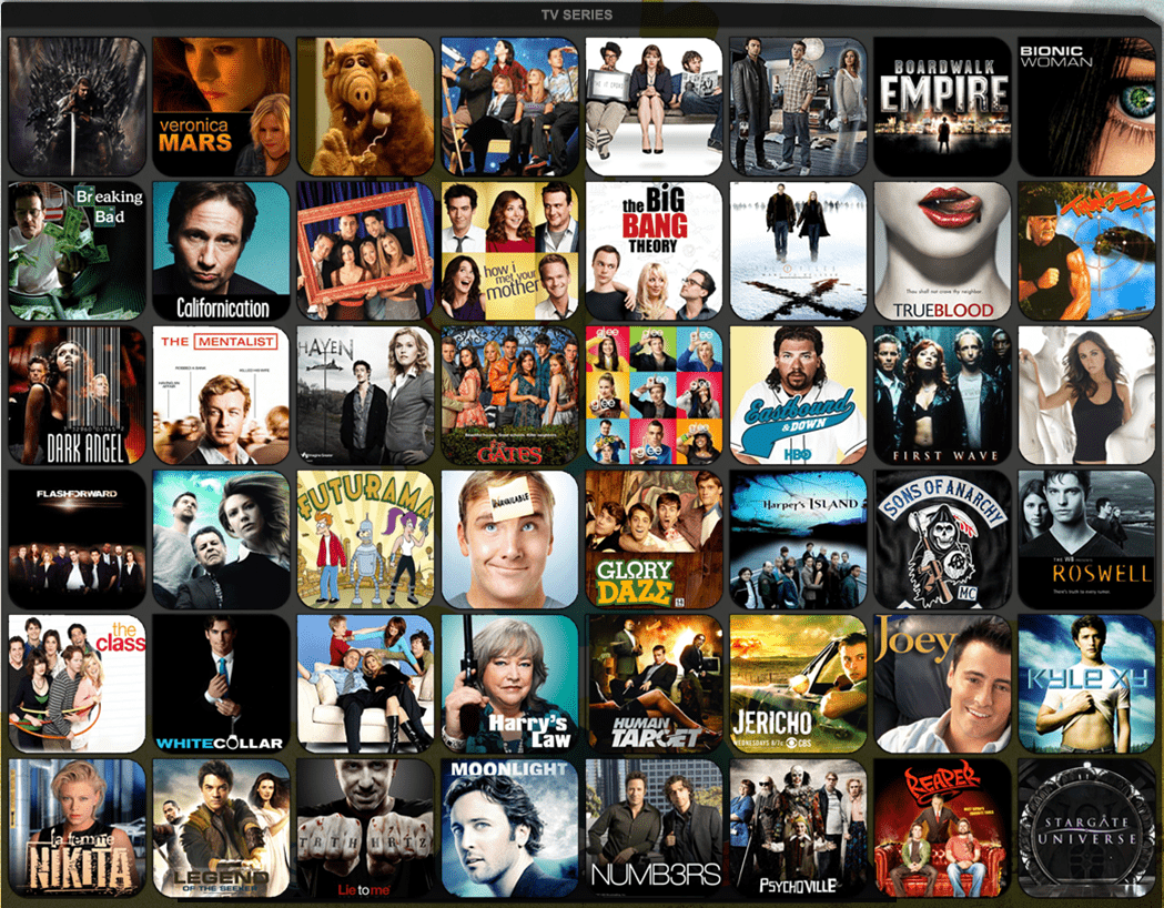 Full IPTV TV Offers A New Way to Get Entertained