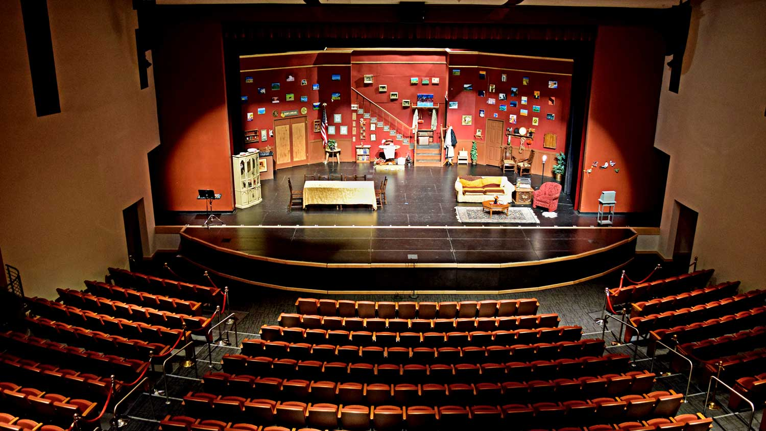 The Importance of School Theatre